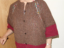 August 2008 Sweater