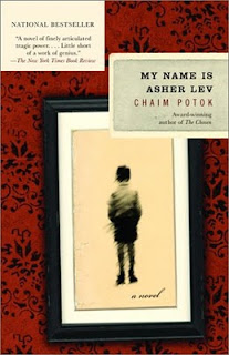 how did asher lev became and artist A summary of chapter 8 in chaim potok's my name is asher lev learn exactly what happened in this chapter, scene, or section of my name is asher lev and what it means perfect for acing.