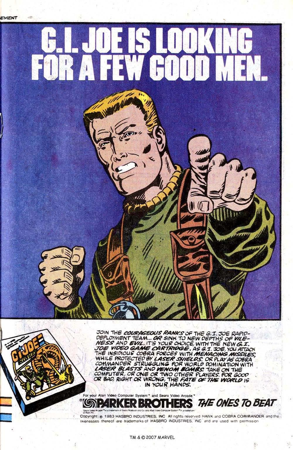 Captain America (1968) _Annual 7 #7 - English 27
