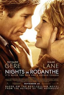 Sevgi Fırtınası - Nights in Rodanthe online izle