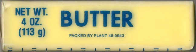 BUTTER projects
