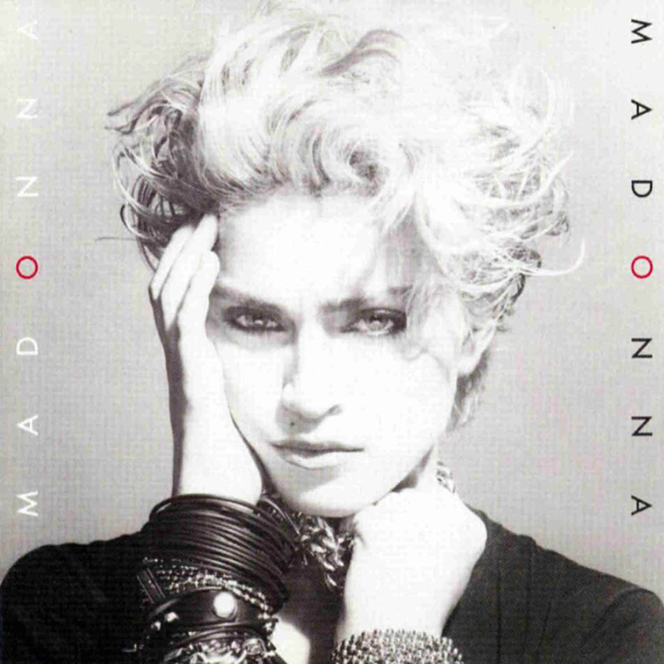 Bastet Glasba: Madonna/Emmy & The Emmys