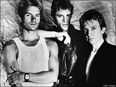 The Police The-police-band-400a013007