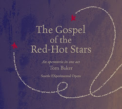 The Gospel of the Red-Hot Stars (2008)