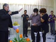 Vidas Salvas pelo Senhor Jesus!