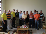 CONGRESSO DA JUNTA DE MISSÕES NACIONAIS