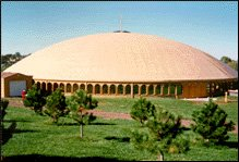 Men's Golden Dome