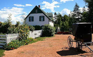 Real Green Gables