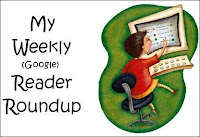 My Weekly (Google) Reader Roundup