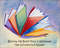 Borrow My Book Tour and Giveaway