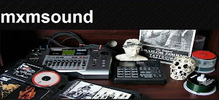 mxmsound header