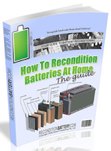 Guide To Battery Reconditioning