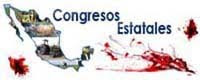 Directorio de Congresos Estatales