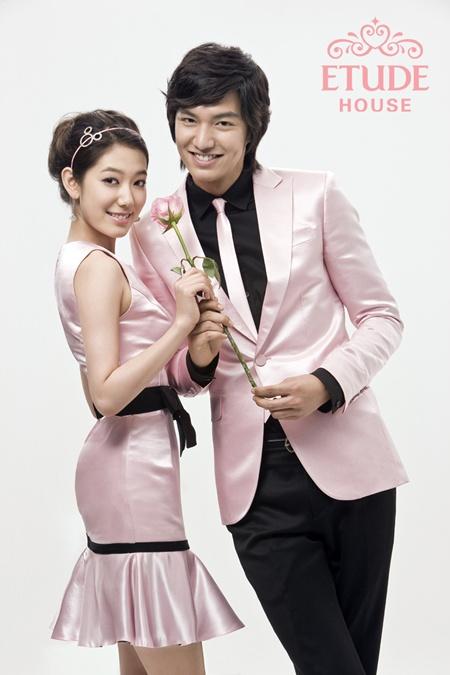 Корейские сериалы наследники скачать песней