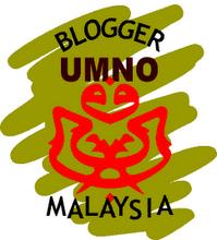 BLOGGER UMNO MALAYSIA