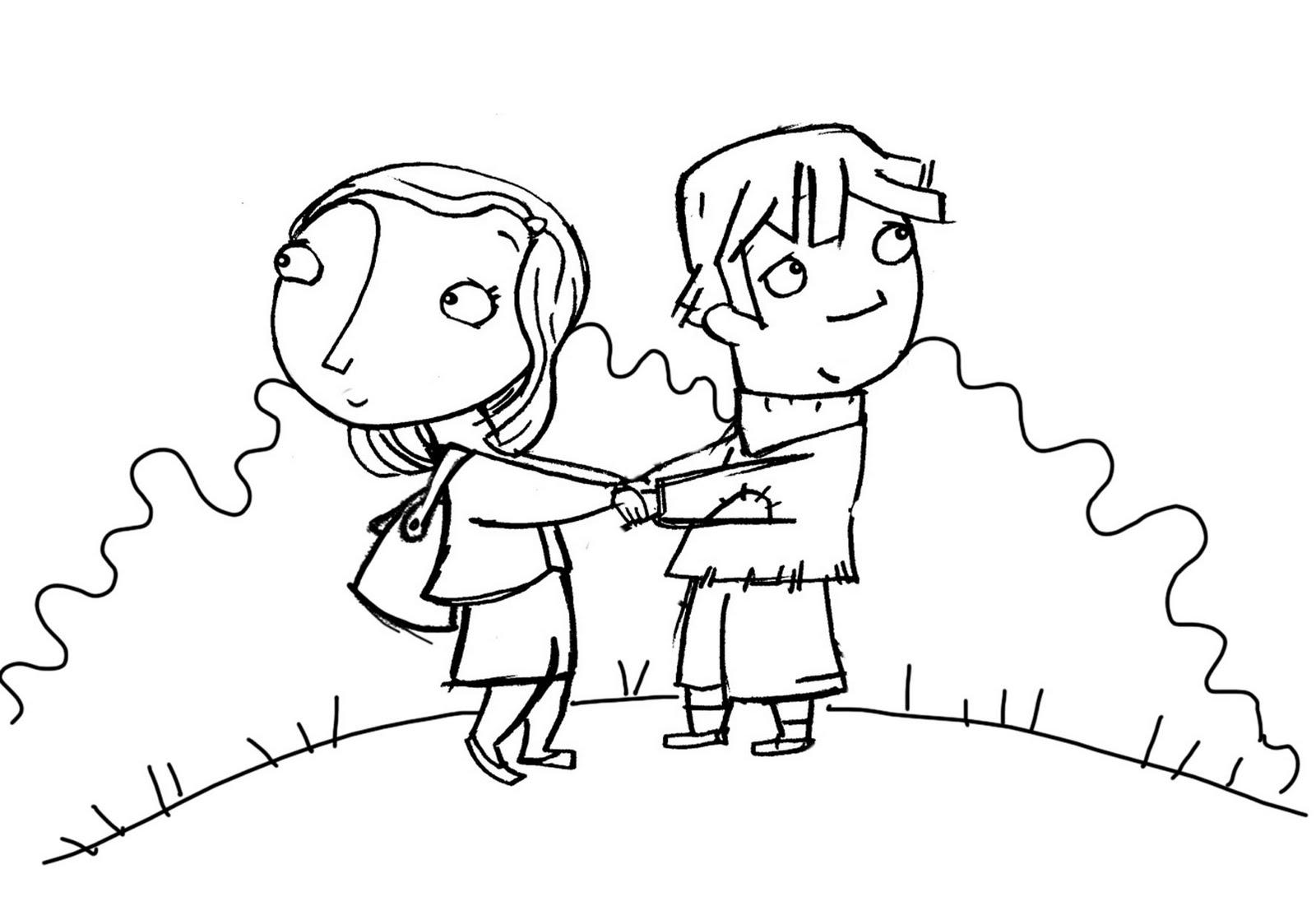 MILÁ & TETÉ: Hansel y Gretel en Aragón