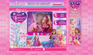 It s the night of the grand ball Princess Barbie needs fashion advice stat