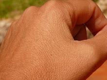 alguma pele