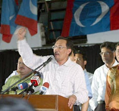 Reformasi at Stadium Melawati