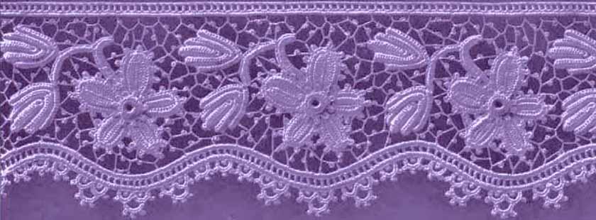 Irish-American Crochet