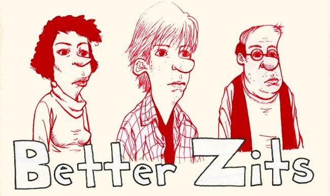 Better Zits