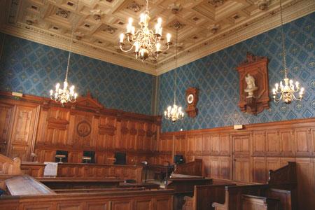 Aplomb janvier 2011 for Chambre criminelle