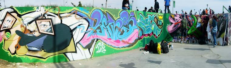 Encuentro Hip-hop