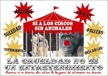 CIRCOS SIN ANIMALES!!!