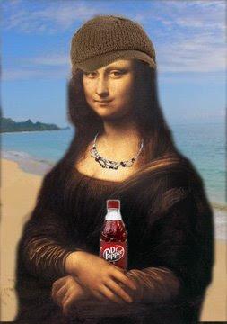 Beach Pop Mona