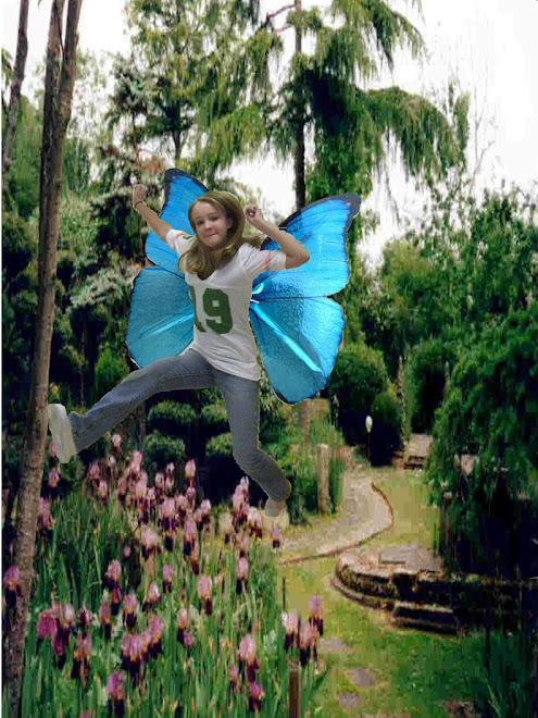 Butterfly Megan