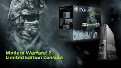 Modern Warfare 2 limited