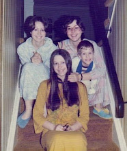 Siblings - 70's Style!