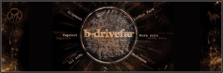 B-Drivefar: Calidad sobre cantidad !!