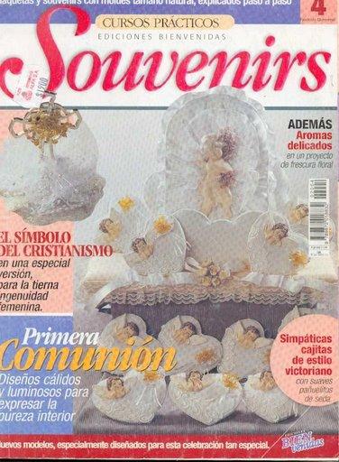 [00 40 Souvenirs no.4 (CD)]