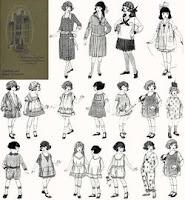 Dressmaking For Children