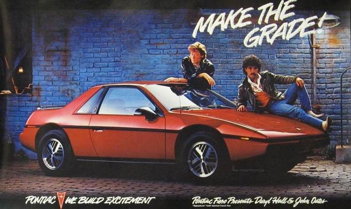 Real Car Guy Reviews 1984 1988 Pontiac Fiero Part 1