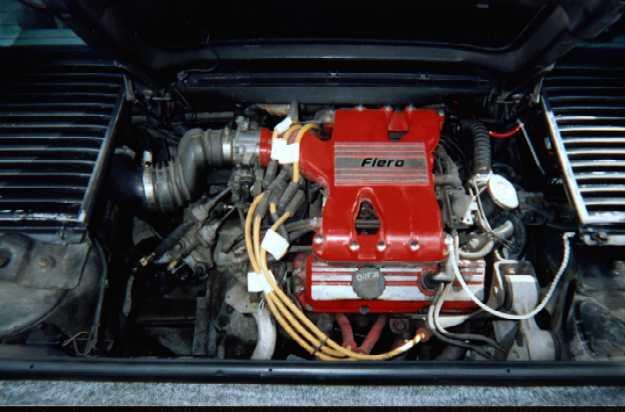 Worksheet. Real Car Guy Reviews 19841988 Pontiac Fiero Part 1
