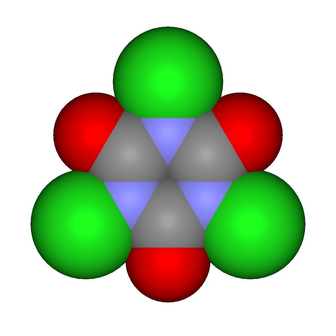 Natalie Tarangioli Chlorine Is Element Number 17