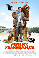 Download Furry Vengeance (2010) BDRip