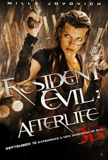 Download Resident Evil 4: Afterlife