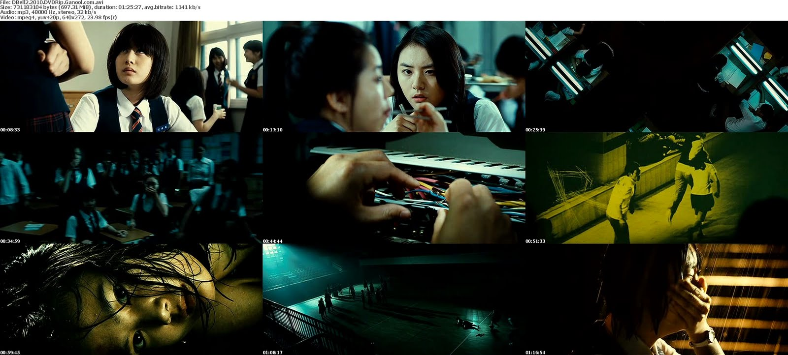 Death Bell 2 DOWNLOAD Part 2