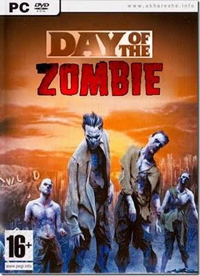 Journée de la Zombie [UD]