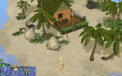 how to get hieroglyphics on sims 2 castaway