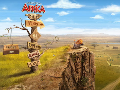 Project Rescue Africa PC Game Download