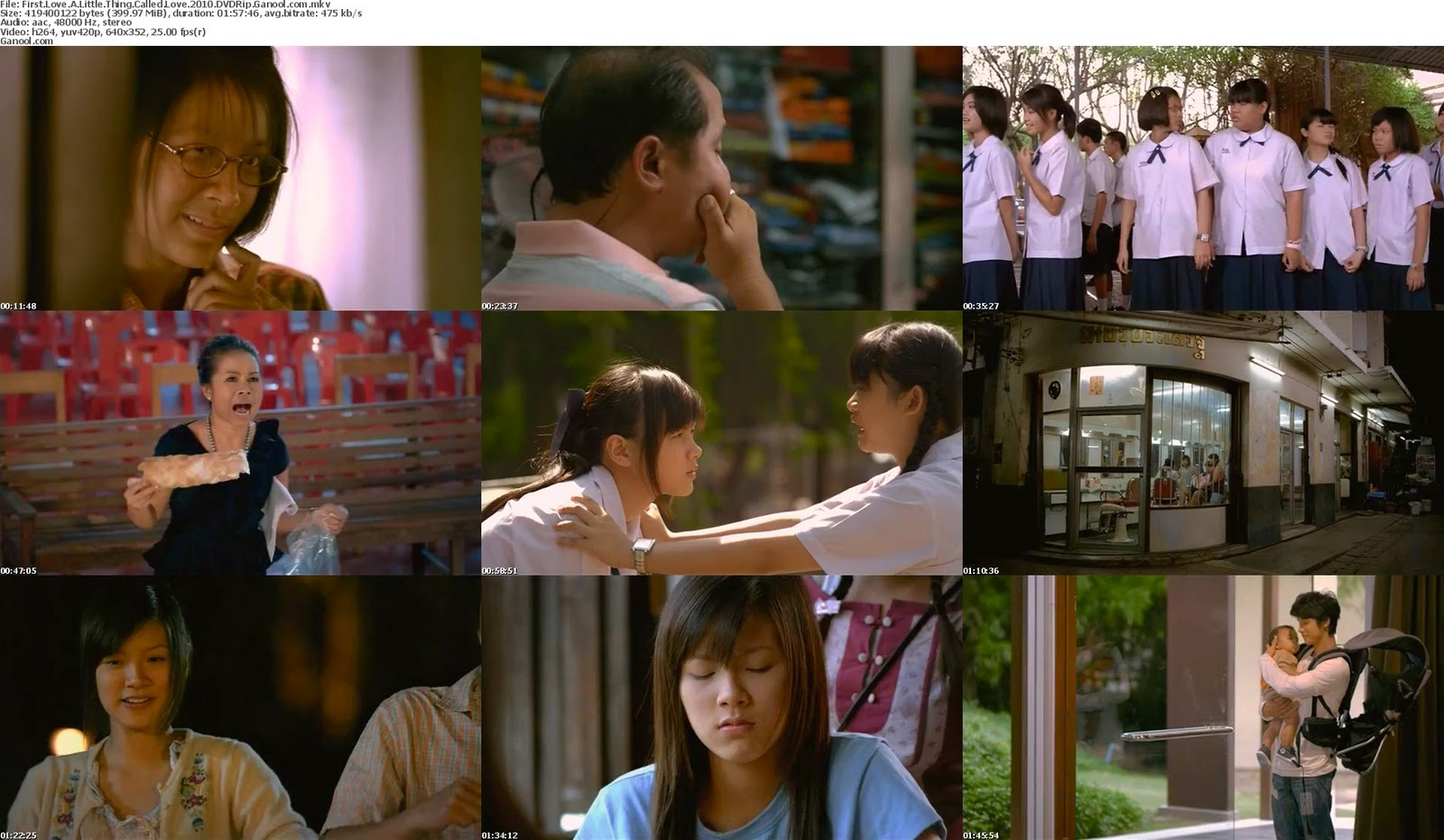 A Little Thing Called Love Full Movie Eng Sub Download
