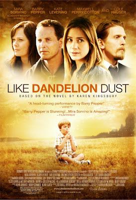 Like Dandelion Dust DVDR NTSC Audio Latino 5.1