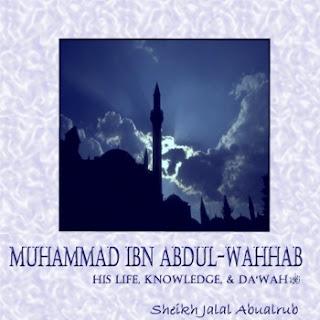 Mohammad Ibn Abdul Wahhab