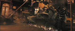 Cloverfield movie photo