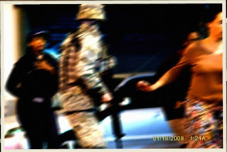 Cloverfield photo