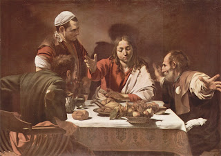 La cena de Emaús (Caravaggio)